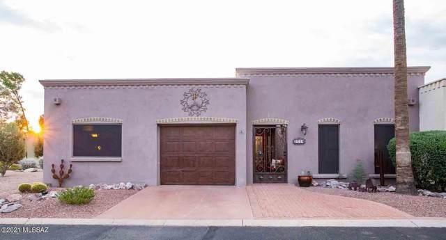 2714 W Magee Road, Tucson, AZ 85742 (#22118875) :: The Josh Berkley Team