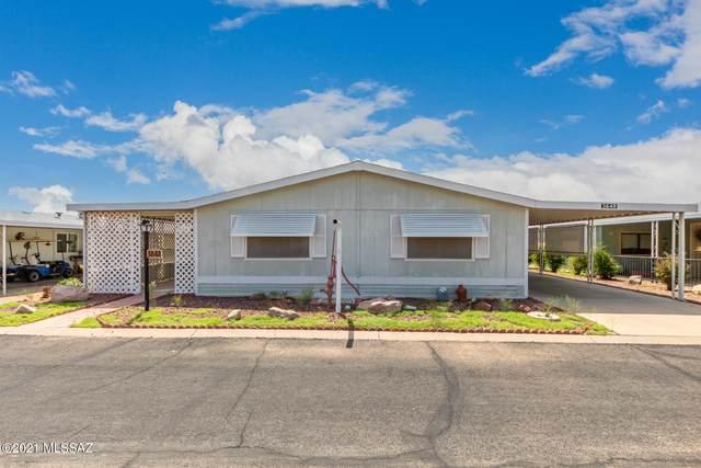3648 S Jadestone Lane, Tucson, AZ 85735 (#22118881) :: The Local Real Estate Group | Realty Executives