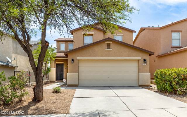 2333 S Mcconnell Drive, Tucson, AZ 85710 (#22118885) :: The Local Real Estate Group | Realty Executives