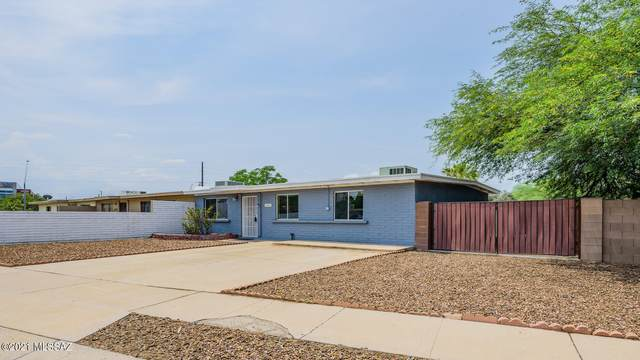 6982 E Golf Links Circle, Tucson, AZ 85730 (#22118886) :: The Local Real Estate Group | Realty Executives