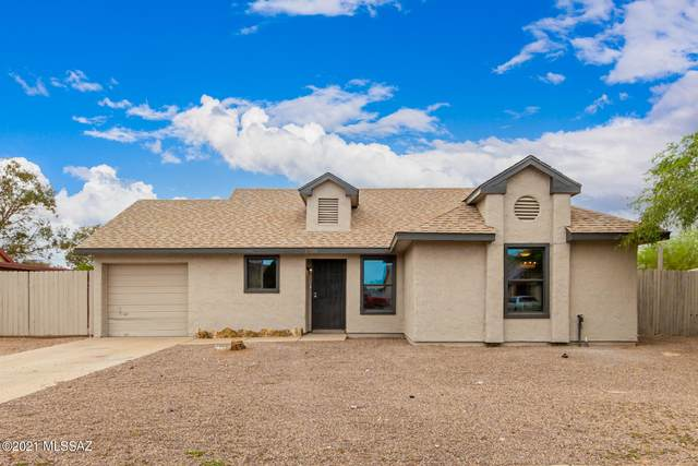 7100 S Camino Grande, Tucson, AZ 85746 (#22118891) :: Long Realty - The Vallee Gold Team