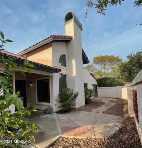 300 N Joesler Court, Tucson, AZ 85716 (#22118903) :: Tucson Real Estate Group