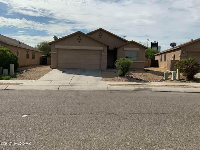 3996 E Nico Lane, Tucson, AZ 85706 (#22118906) :: The Local Real Estate Group   Realty Executives