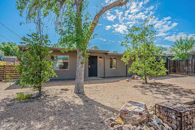 2140 N Northway Avenue, Tucson, AZ 85716 (#22118908) :: Long Realty - The Vallee Gold Team