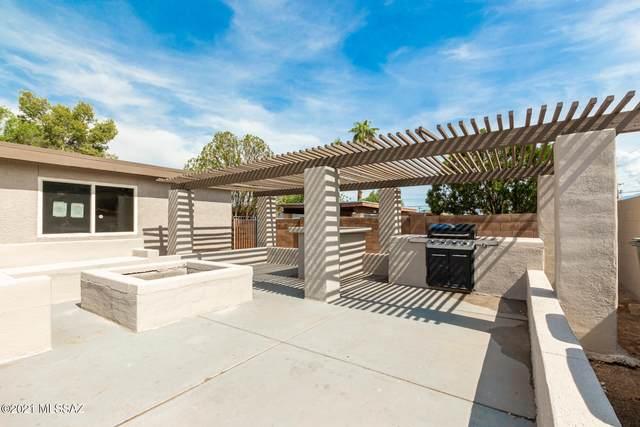 1718 S Van Buren Avenue, Tucson, AZ 85711 (#22118916) :: Long Realty Company