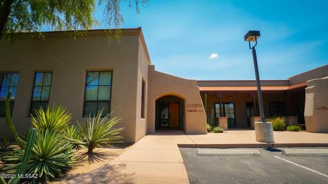 2850 N Swan Road 140/160, Tucson, AZ 85712 (#22118941) :: Long Realty Company