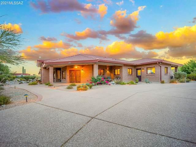 649 N Arizona Estates Loop, Tucson, AZ 85748 (#22118951) :: The Local Real Estate Group | Realty Executives