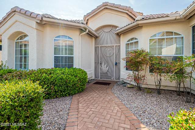 38339 S Golf Course Drive, Tucson, AZ 85739 (#22118952) :: Long Realty - The Vallee Gold Team