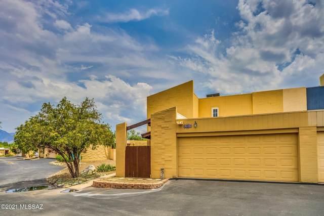 1820 N Camino De La Cienega, Tucson, AZ 85715 (#22118953) :: Long Realty - The Vallee Gold Team