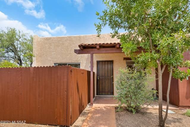 3306 E Delma Drive, Tucson, AZ 85716 (#22118969) :: Tucson Real Estate Group