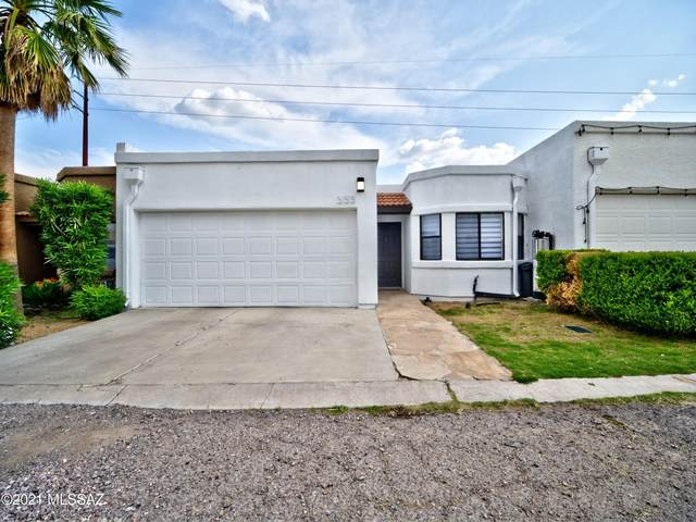 333 W Santa Barbara, Nogales, AZ 85621 (#22118976) :: Tucson Real Estate Group