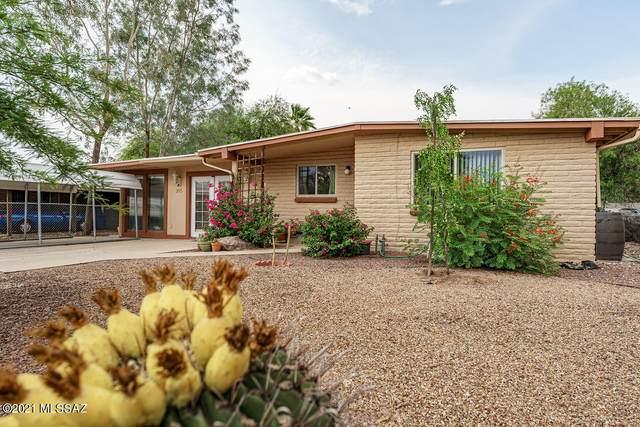 2943 E Beverly Drive, Tucson, AZ 85716 (#22118984) :: Tucson Real Estate Group
