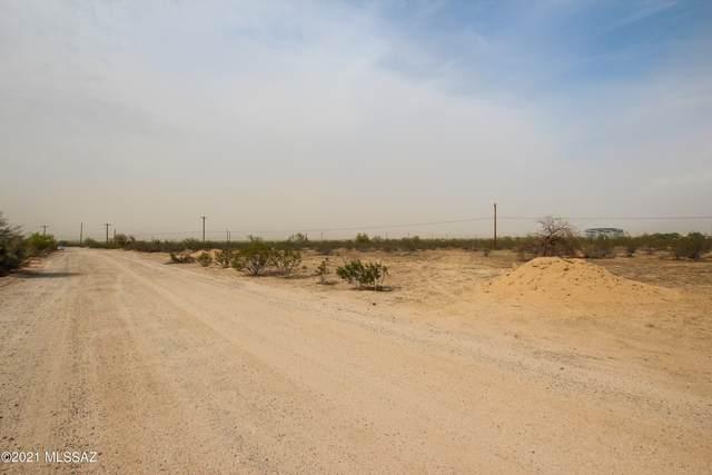 TBD W Tangerine Road, Marana, AZ 85658 (#22118986) :: Luxury Group - Realty Executives Arizona Properties