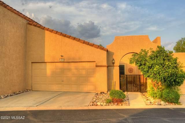 6242 N Rockglen Road, Tucson, AZ 85704 (#22118989) :: Long Realty - The Vallee Gold Team