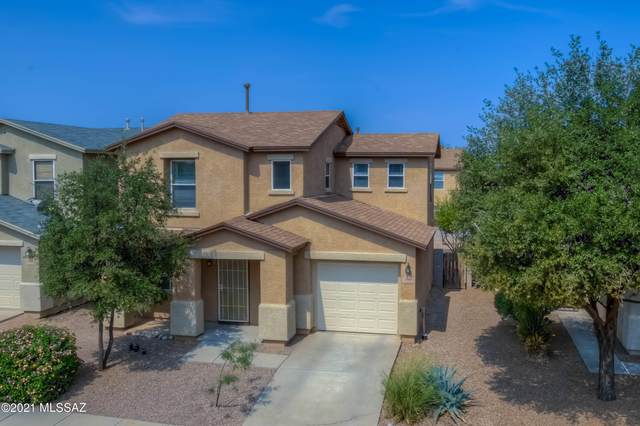 7080 S Dunnock Drive, Tucson, AZ 85756 (#22118991) :: The Local Real Estate Group   Realty Executives