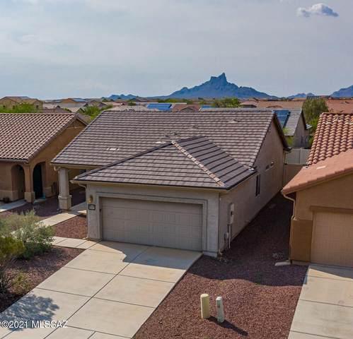 21568 E Reunion Road, Red Rock, AZ 85145 (#22118993) :: Tucson Real Estate Group