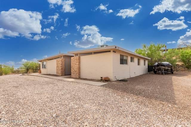 131 E Cambridge Drive, Tucson, AZ 85704 (#22118995) :: Tucson Real Estate Group