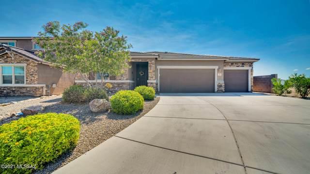 11308 Granite Gulch Way SE, Tucson, AZ 85747 (#22118999) :: Long Realty - The Vallee Gold Team