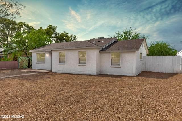 2826 E Glenn Street, Tucson, AZ 85716 (#22119011) :: Tucson Real Estate Group