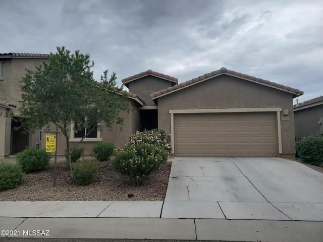 1021 E Lumber Jack Trail, Sahuarita, AZ 85629 (#22119013) :: Tucson Real Estate Group