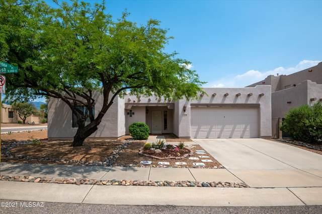 10990 E Indigo Bush Place, Tucson, AZ 85748 (#22119014) :: The Local Real Estate Group   Realty Executives