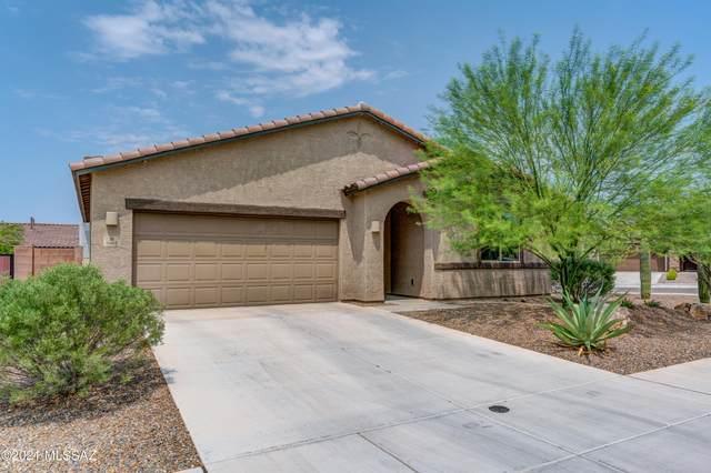 9465 N Andrina Drive, Tucson, AZ 85742 (#22119020) :: Tucson Real Estate Group