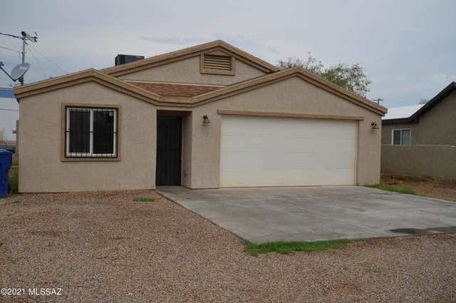 1319 S 11Th Avenue, Tucson, AZ 85713 (#22119026) :: The Local Real Estate Group   Realty Executives