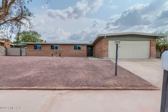 9048 E Chickamauga Street, Tucson, AZ 85710 (#22119035) :: The Josh Berkley Team