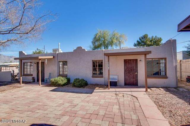 2958 N Winstel Boulevard, Tucson, AZ 85716 (#22119047) :: Tucson Real Estate Group