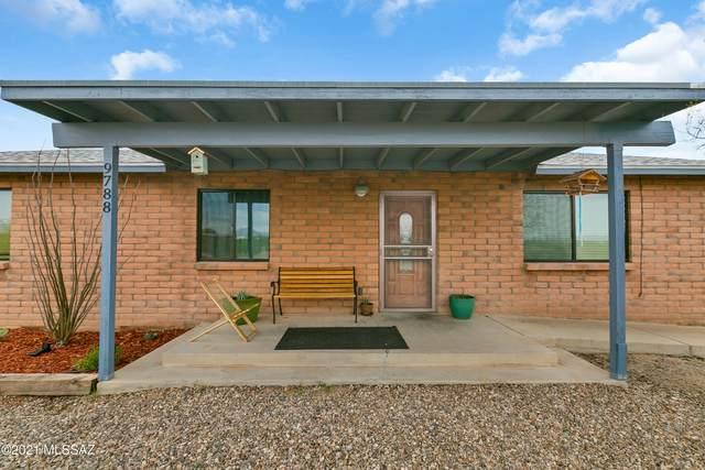 9788 N Needmore Way, Marana, AZ 85653 (#22119049) :: Long Realty Company