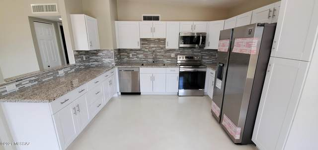 4810 S Prudence Road, Tucson, AZ 85730 (#22119060) :: Long Realty - The Vallee Gold Team