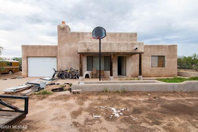 2850 W Diamond Street, Tucson, AZ 85705 (#22119070) :: Long Realty - The Vallee Gold Team