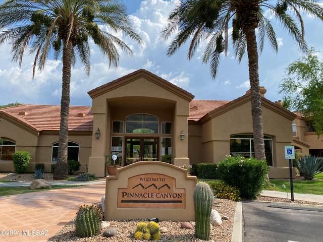 7050 E Sunrise Drive #10106, Tucson, AZ 85750 (#22119074) :: Long Realty - The Vallee Gold Team