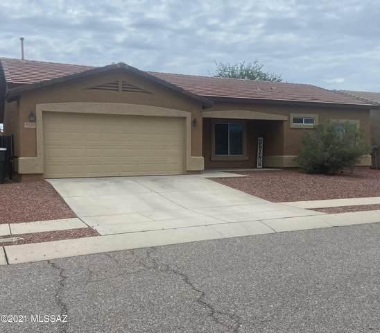 9430 E Field Canyon Place, Tucson, AZ 85710 (#22119078) :: The Josh Berkley Team