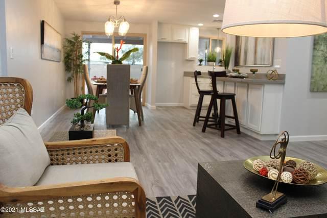7262 E Pomegranate Street, Tucson, AZ 85730 (#22119080) :: Luxury Group - Realty Executives Arizona Properties