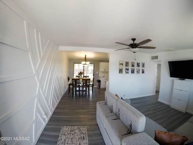 601 W Calle Margarita, Tucson, AZ 85706 (#22119082) :: Long Realty - The Vallee Gold Team