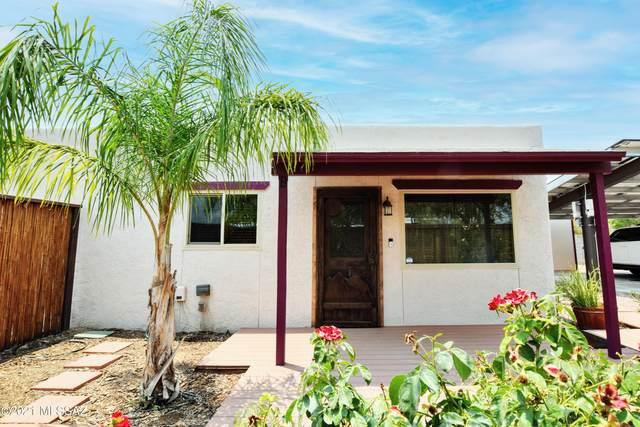 1739 E Miles Street, Tucson, AZ 85719 (#22119092) :: Long Realty Company