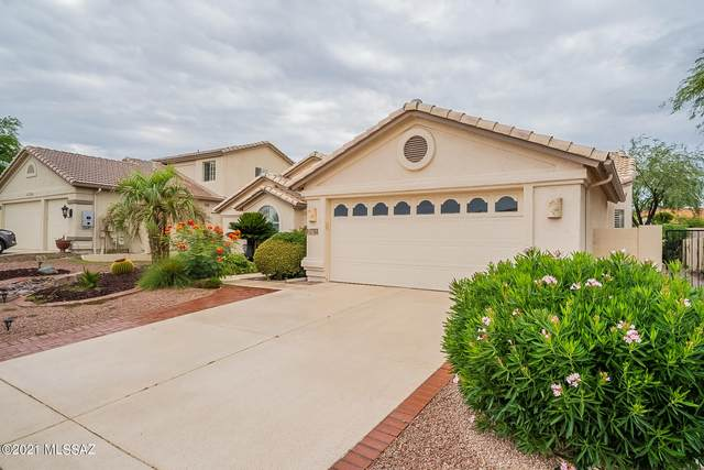 E Cat Claw Lane, Tucson, AZ 85739 (#22119093) :: Long Realty - The Vallee Gold Team
