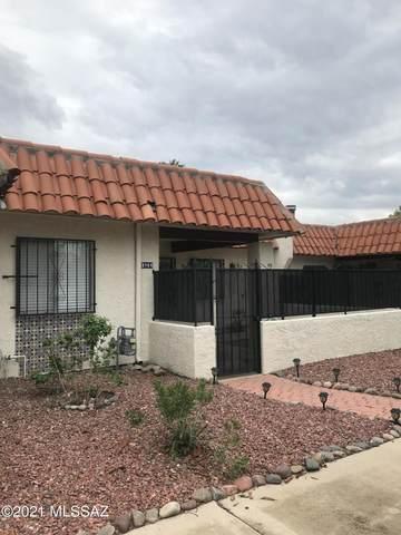 5964 E Refreshment Pass, Tucson, AZ 85712 (#22119100) :: Tucson Real Estate Group