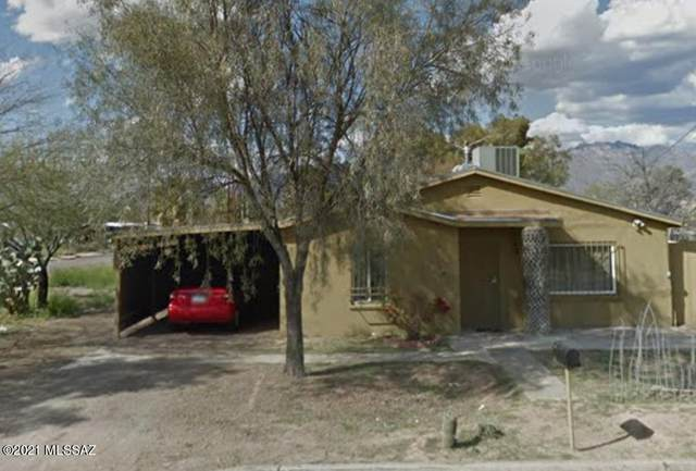 4065 E Flower Street, Tucson, AZ 85712 (#22119110) :: Tucson Real Estate Group