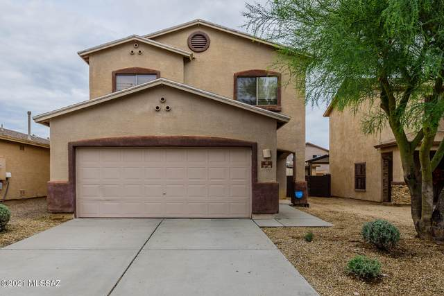 3736 E Felix Boulevard, Tucson, AZ 85706 (#22119112) :: Long Realty - The Vallee Gold Team