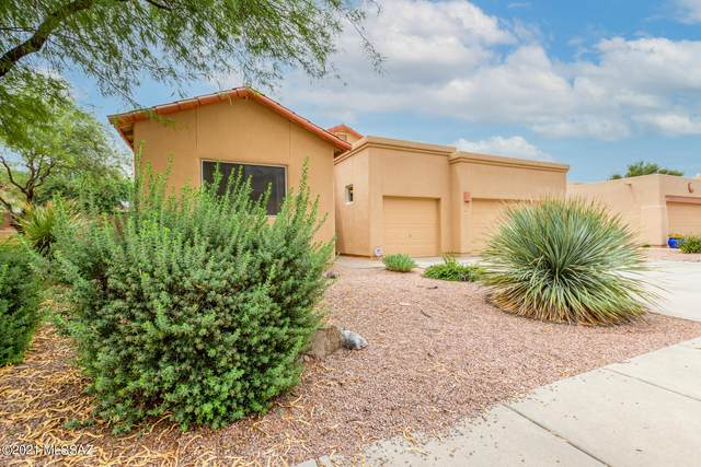 8870 E Penstemon Drive, Tucson, AZ 85715 (#22119113) :: Tucson Real Estate Group