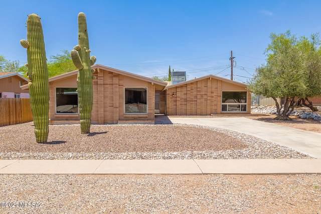 9413 E El Cajon Drive, Tucson, AZ 85710 (#22119115) :: Tucson Real Estate Group