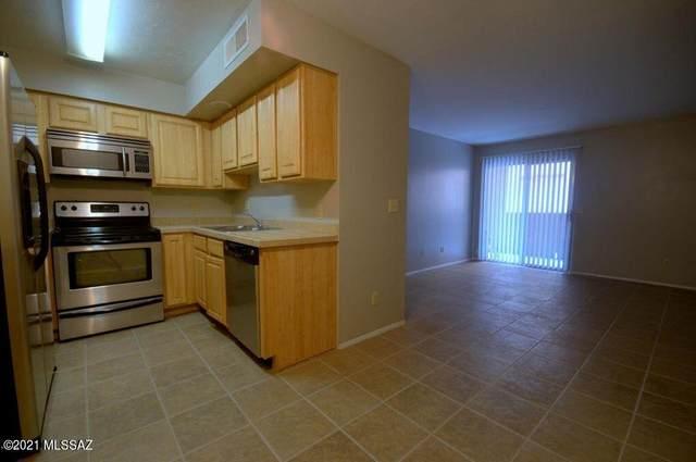 1810 E Blacklidge Drive #604, Tucson, AZ 85719 (#22119116) :: Long Realty Company