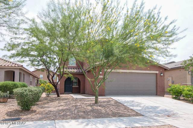 9613 Crowley Brothers Drive, Tucson, AZ 85747 (#22119118) :: Tucson Real Estate Group