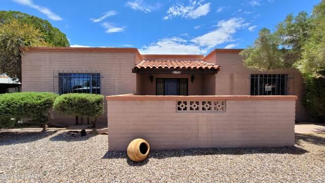 140 E El Viento, Green Valley, AZ 85614 (#22119124) :: Long Realty Company
