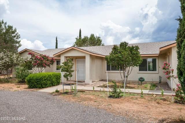 Address Not Published, Sierra Vista, AZ 85635 (#22119125) :: Long Realty Company