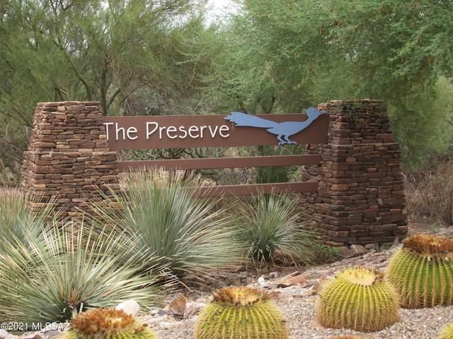 12633 N Gentle Rain Drive, Marana, AZ 85658 (#22119126) :: Long Realty Company