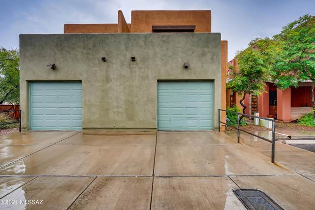 3137 N Olsen Avenue, Tucson, AZ 85719 (#22119130) :: Long Realty Company