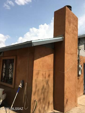 843 W Wyoming Street, Tucson, AZ 85706 (#22119132) :: Keller Williams